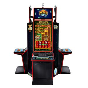 Konami Standalone SLot Machine