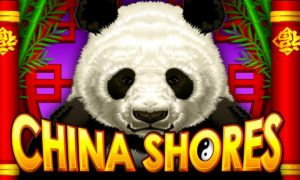 China shores slots in Michigan