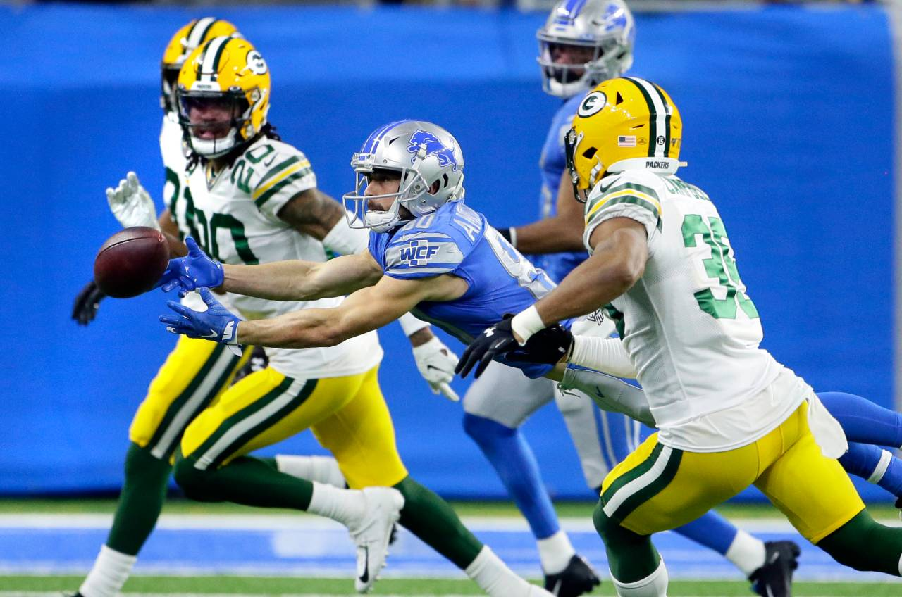 Packers lions betting preview goal nfl preseason betting odds 2021