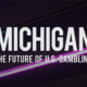 Michigan online gambling info
