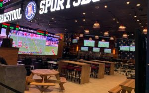 greektown sportsbook