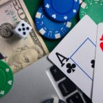 Michigan Online Casino Revenue February 2021